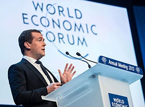 Медведев: основными для России являются внутренние риски