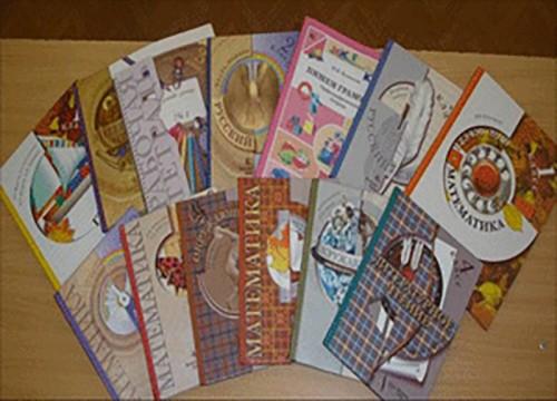 В 2013 году учащиеся начальных классов Калмыкии будут обеспечены бесплатными учебниками