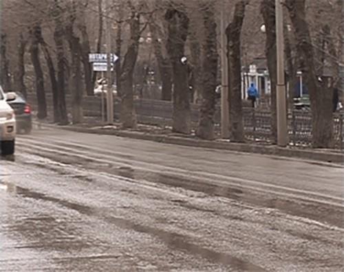 В Калмыкии ожидается повышение температуры воздуха