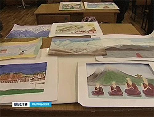 """Тибет — далекий и близкий"""