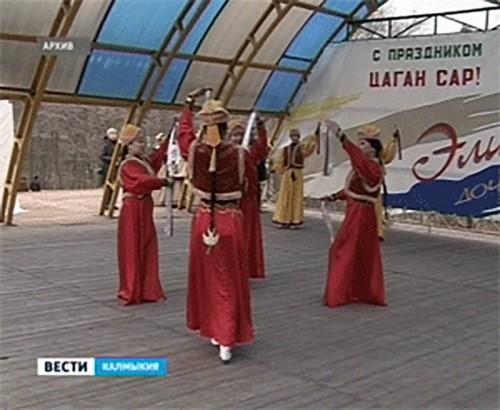 Праздник Весны и обновления: в Калмыкии отмечают Цаган Сар