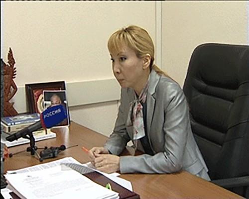 Лариса Васильева: средняя зарплата учителей в Калмыкии составила 15 тысяч рублей