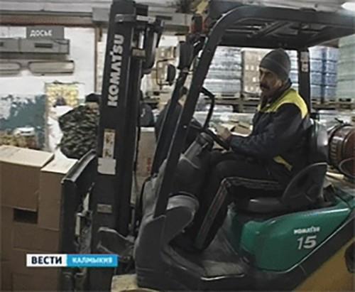 В Калмыкии сократили квоты для трудовых мигрантов