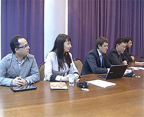 С начала года в Калмыкии утверждено 1200 документов территориального планирования