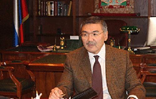 В Калмыкии создан Совет по улучшению инвестиционного климата