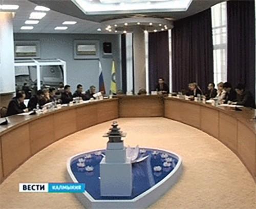 В Калмыкии обсудили перспективы развития туризма