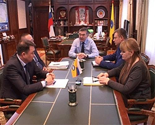 В Калмыкии обсудили повышение тарифов на услуги ЖКХ