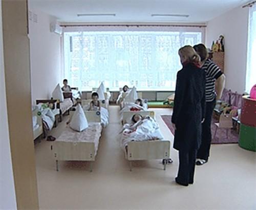 Александр Беляев происпектировал капремонт реабилитационного центра