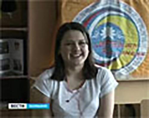 Молодежь Калмыки — за активную жизненную позицию