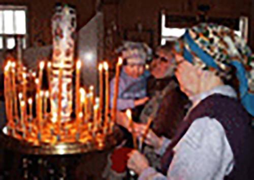 В Калмыкии отмечают Прощеное воскресение