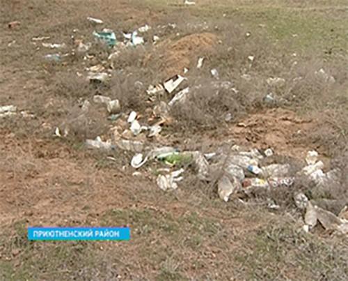 Природоохранные рейды продолжают выявлять нарушения в Калмыкии