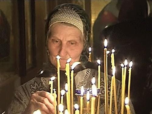 Для православных россиян наступил Великий пост
