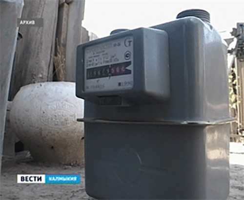 """Сотрудничество Калмыкии и """"Газпрома"""" будет расширяться"""