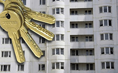 В Калмыкии 40 детей-сирот получили субсидии на приобретение жилья