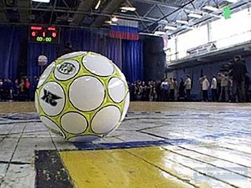 В Элисте стартовал футбольный фестиваль Кубок «Уралана»