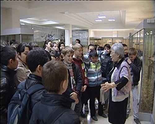 В Элисте прошла благотворительная акция в помощь детям и членам общества инвалидов