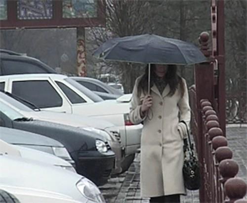 Температура воздуха в Калмыкии ниже нормы на 1-4 градуса