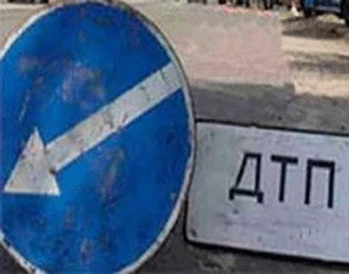 В Элисте водитель самосвала сбил подростка