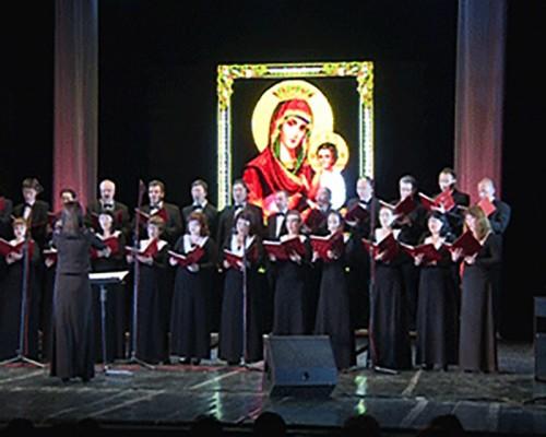 В Элисте завершился Пасхальный фестиваль