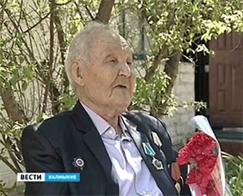 В КГУ начат отбор кандидатов на получение премии П. Эрдниева