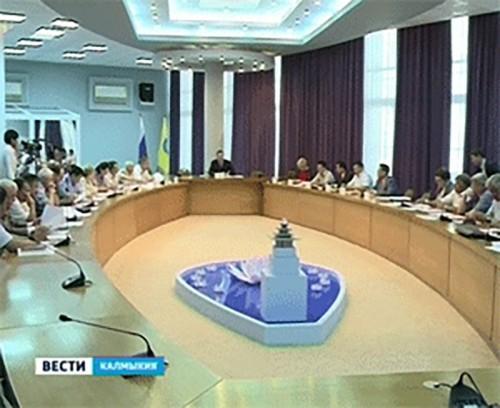 По итогам инвентаризации земель в Калмыкии выявлен ряд нарушений