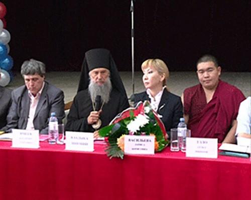 Кирилло-мефодиевские чтения прошли в Элисте