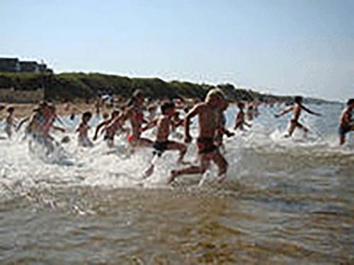 Около 12 тысяч калмыцких детей смогут отдохнуть и оздоровиться этим летом