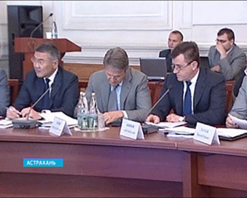 Алексей Орлов принял участие в совещании Совета безопасности РФ
