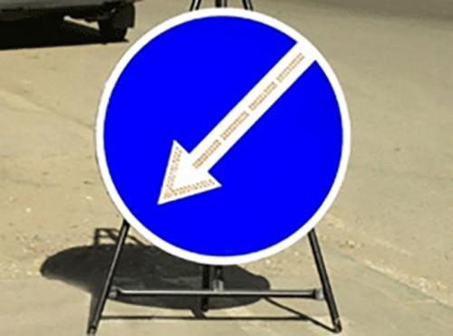 По ул. Ипподромная в Элисте временно ограничат движение