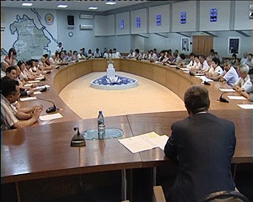 Список кандидатов в состав Общественной палаты Калмыкии будет представлен до конца мая