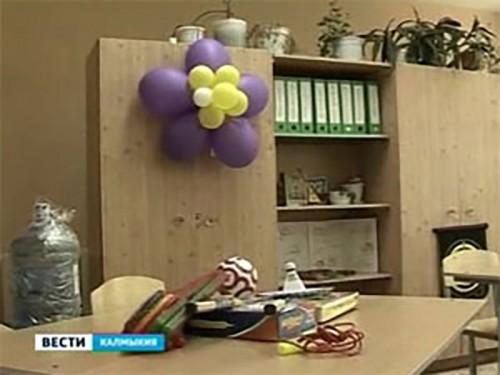 В период летних каникул в Калмыкии планируется оздоровить 11 781 детей