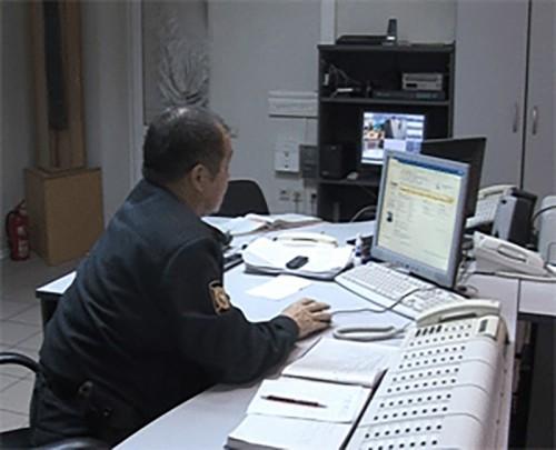 За неделю в Калмыкии совершено 109 преступлений