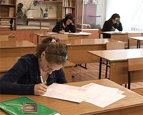 4% калмыцких выпускников не сдали ЕГЭ по математике