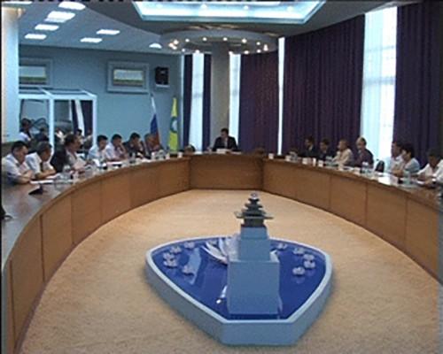 """В Калмыкии утверждена госпрограмма """"Доступная среда"""""""