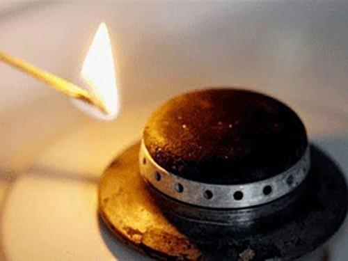 Жители Элисты, пос. Аршан и Нарын временно останутся без газа