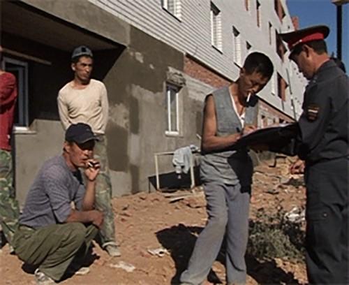 Разрешение на работу в Калмыкии в 2014 году получат 1750 мигрантов