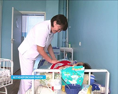 Молодые врачи Калмыкии улучшают свои жилищные условия