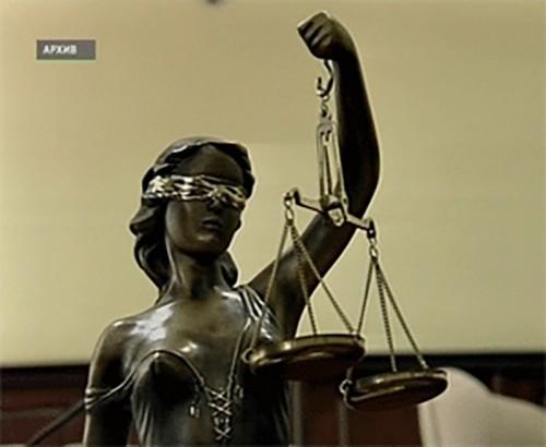 Житель Кетченеровского района осужден за попытку изнасилования