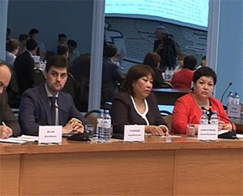 В Элисте обсуждают региональные особенности тарифного регулирования