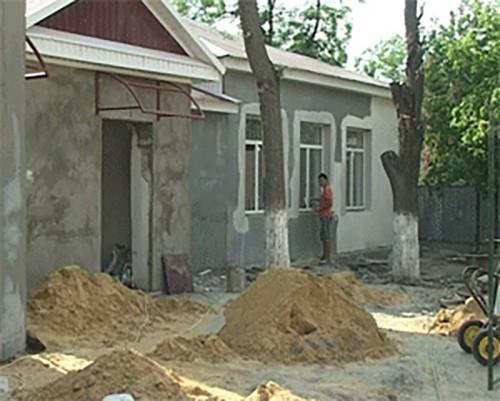 Бывший детский сад в центре Элисты снова распахнет свои двери