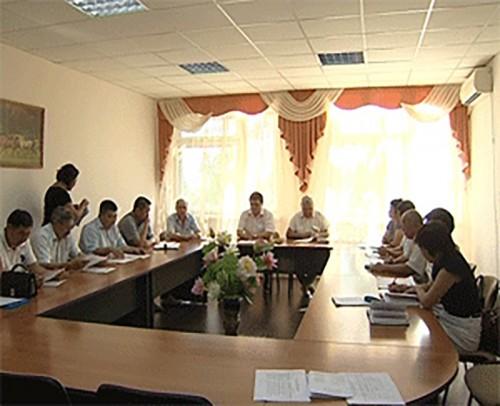 Единый информационный день по вопросам развития дошкольного образования проходит в Калмыкии