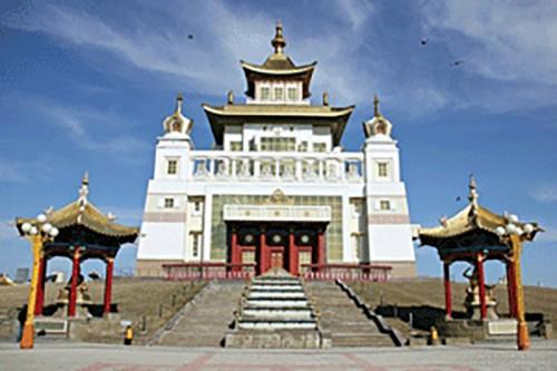 Программа празднования дня рождения Его Святейшества Далай-ламы XIV