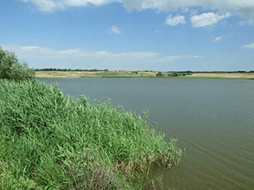 Пруд Хотонский в Ики-Бурульском районе будет восстановлен