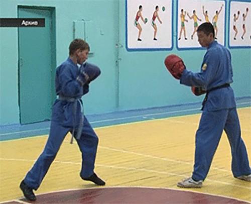 Калмыцкий спортсмен стал бронзовым призером чемпионата мира по вьетнамскому единоборству
