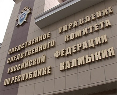 В Яшалтинском районе уроженец Ингушетии сломал нос участковому