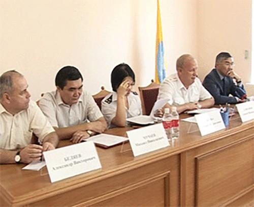 Прокуратура Калмыкии за полгода выявила более 8000 нарушений