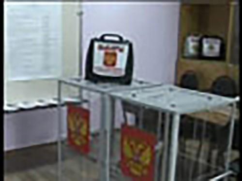 Избирательная комиссия республики готова к выборам депутатов Народного Хурала