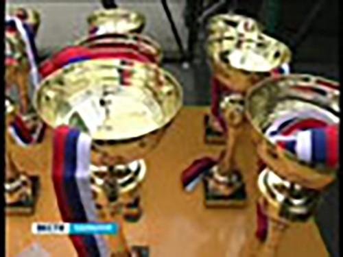 В Калмыкии прошел Чемпионат по дрэг-рейсингу