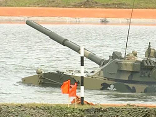 Russia Arms EXPO: Медведеву показали лучшие образцы техники