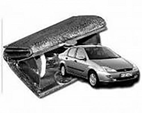 Жительница Калмыкии лишилась автомобиля из-за непогашенного кредита
